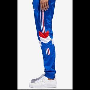 16083a1ce785 adidas Pants - adidas Originals Aloxe Track Pants